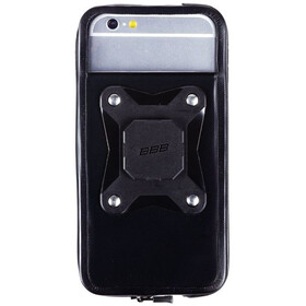 BBB Guardian M BSM-11M Smartphone Holder black